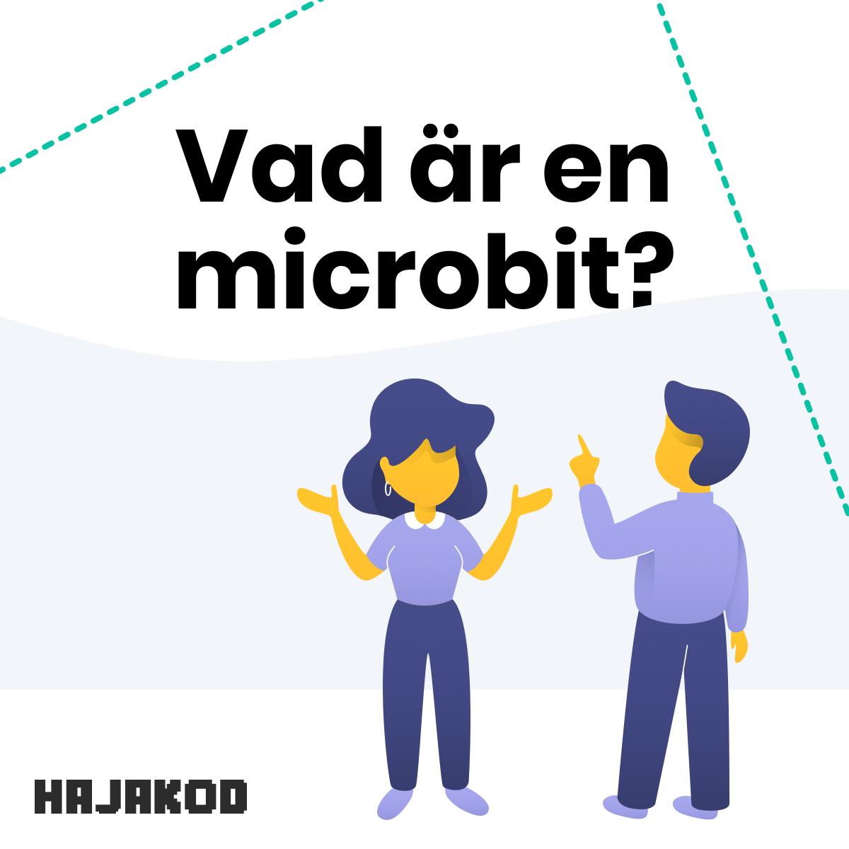 micro:bit nybörjarkurs