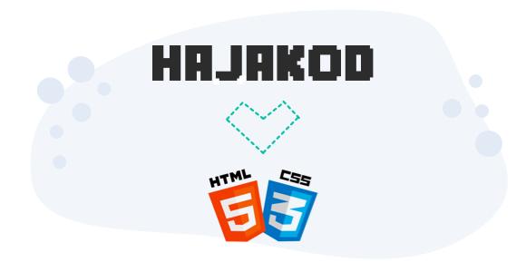 Grunderna i webbutveckling – HTML & CSS – För bibliotek/organisationer