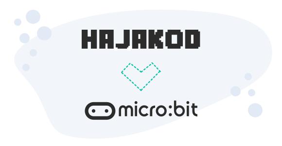 micro:bit för bibliotek/organisationer
